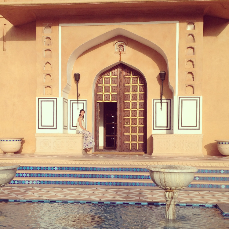 Jaipur, India (Fatehpursikri)