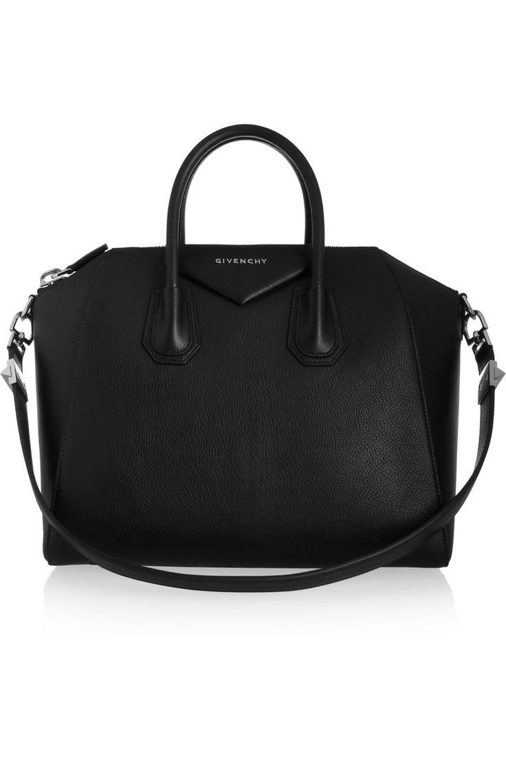 GIVENCHY Medium Antigona bag$2,435 // Available in NET-A-PORTER