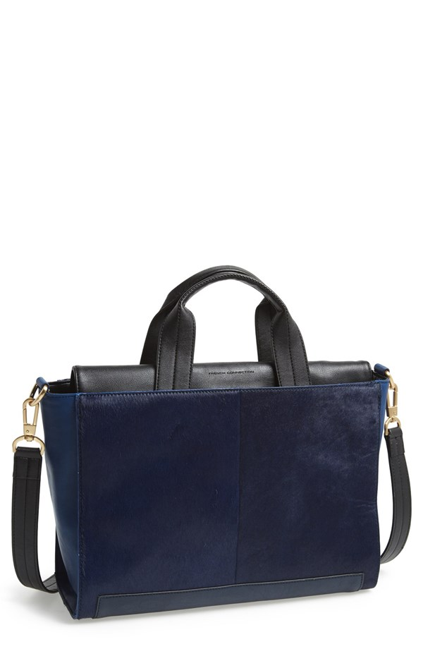 FRENCH CONNECTION Cosmic Tote $158 // Available in NET-A-PORTER