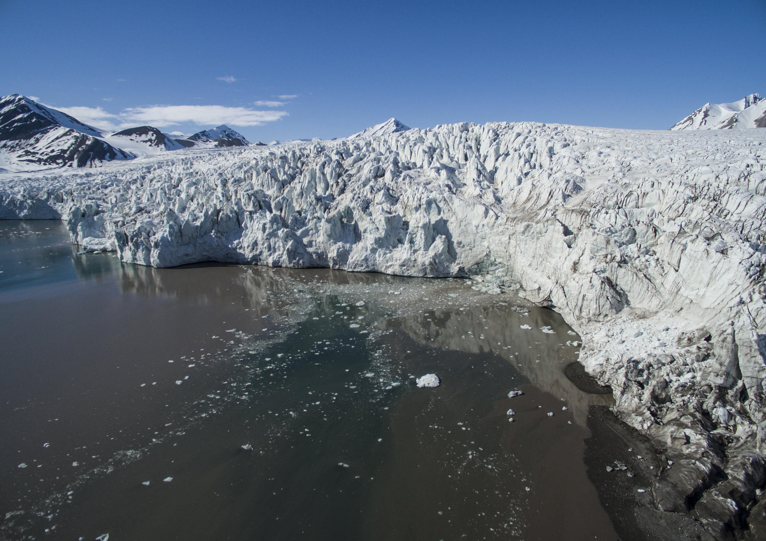 Esmarkbeen Glacier.jpg