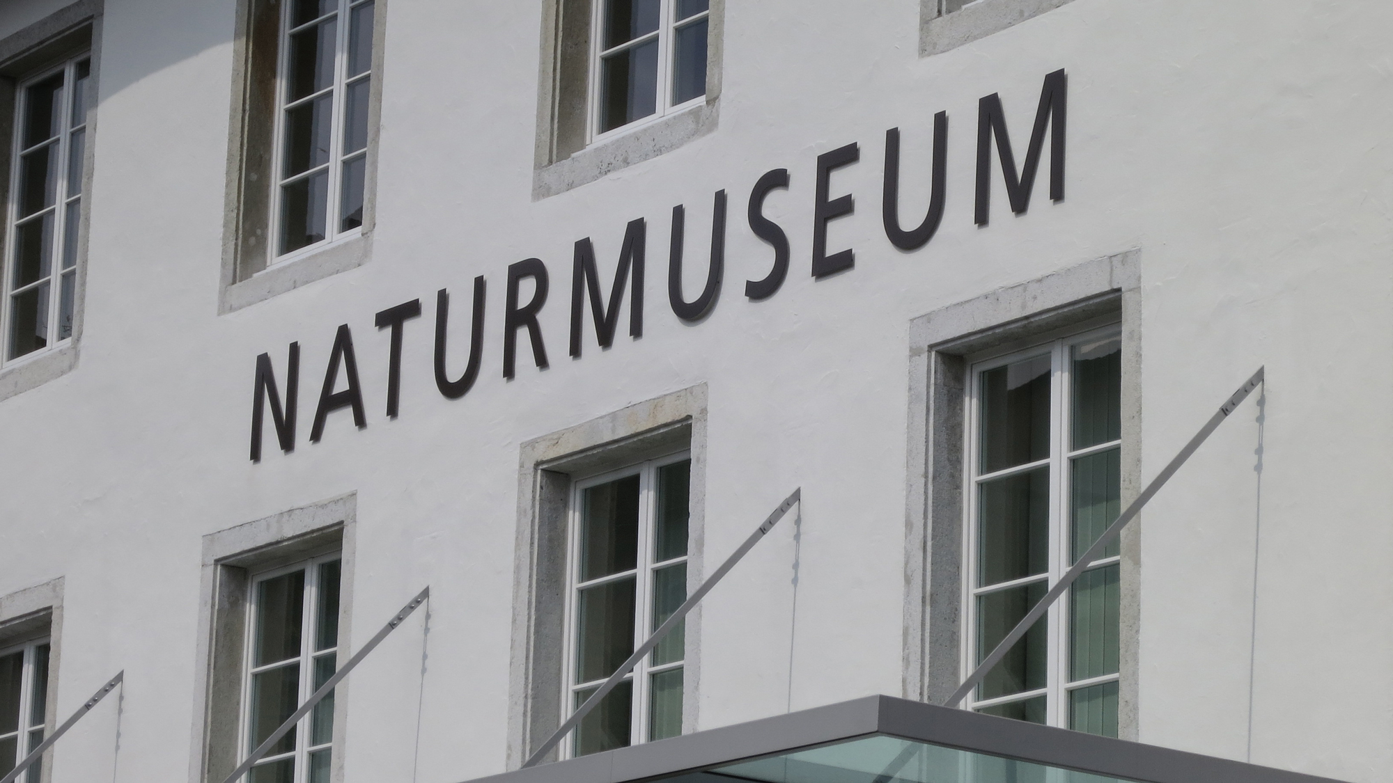 Metallschriften - Aluminium- Kunststoff Acrylglasbuchstaben