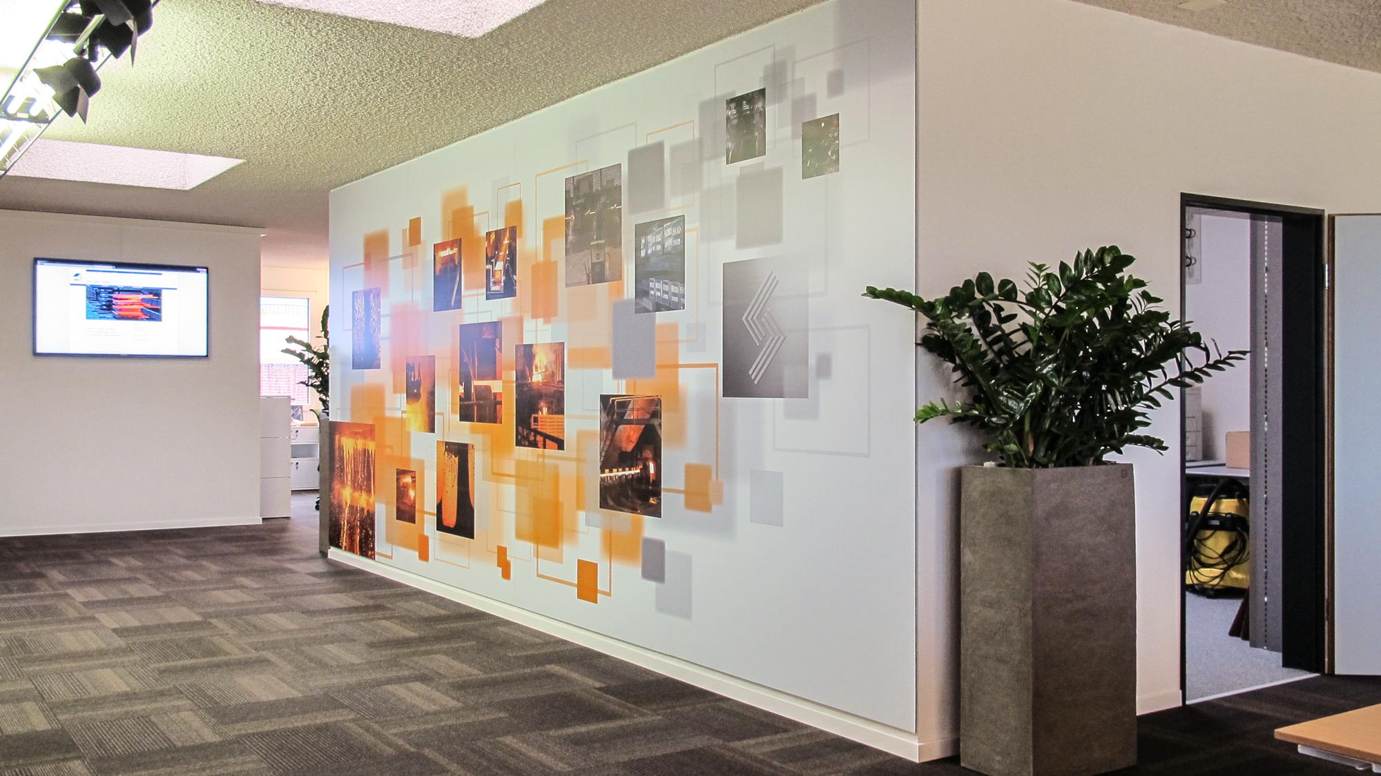 Wandbilder - Wandfolien, Leinwandbilder