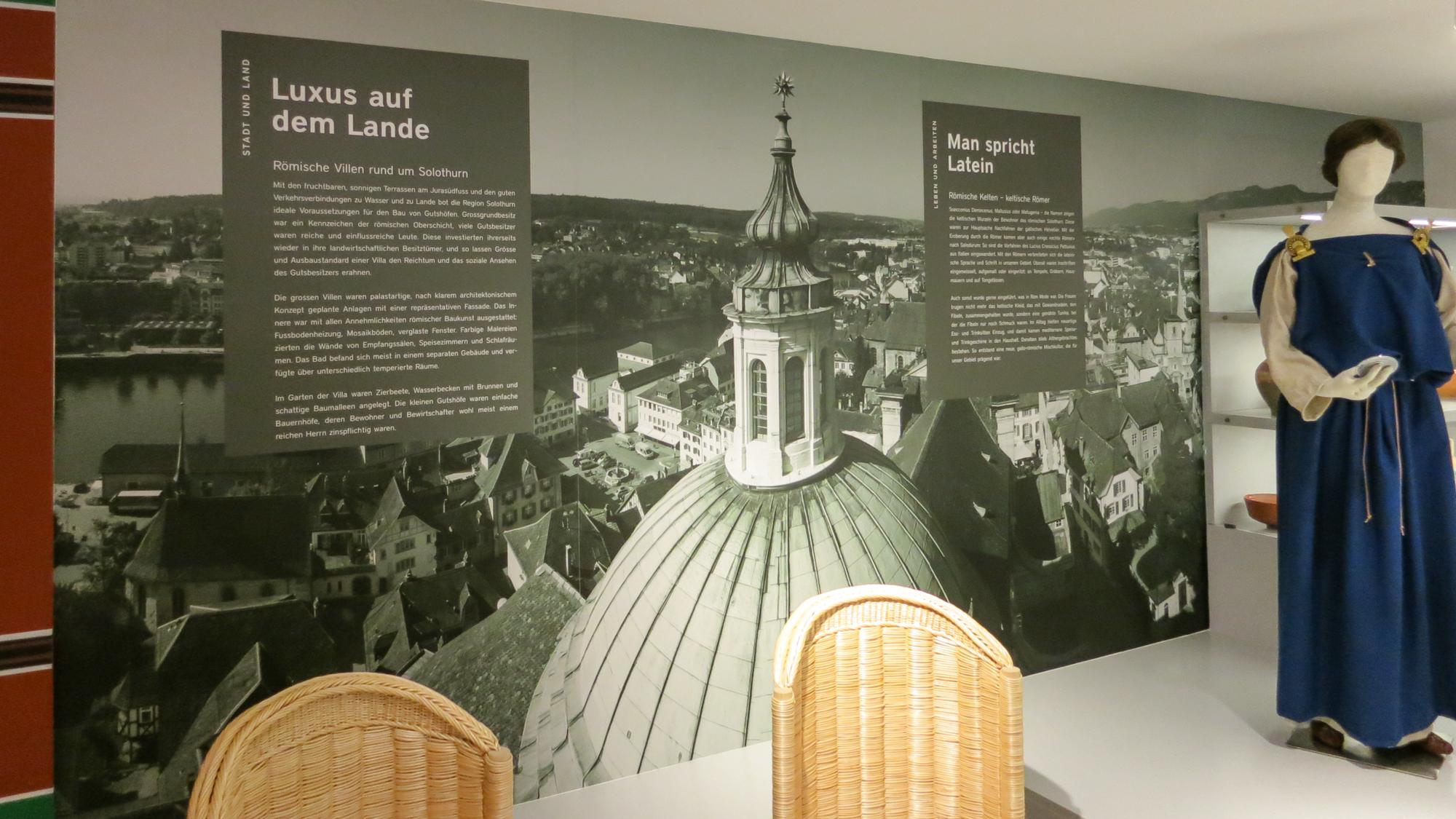 Archäologisches Museum Solothurn