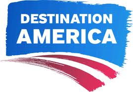 "Click on the logo above to see Destination America's ""EPIC"" episode featuring Caviness!     Password: EPIC"
