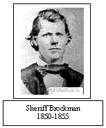 Image of Sheriff Brockman
