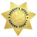 Sonoma County Sheriff's Star