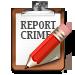 Report a Crime Icon