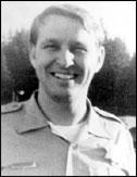 Profile Picture of Deputy Sheriff Merritt Deeds