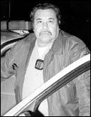PROFILE PICTURE OF DEPUTY SHERIFF Frank Trejo
