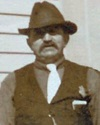 BLANK PROFILE OF Constable/DEPUTY SHERIFF Rasmus L. Rasmussen