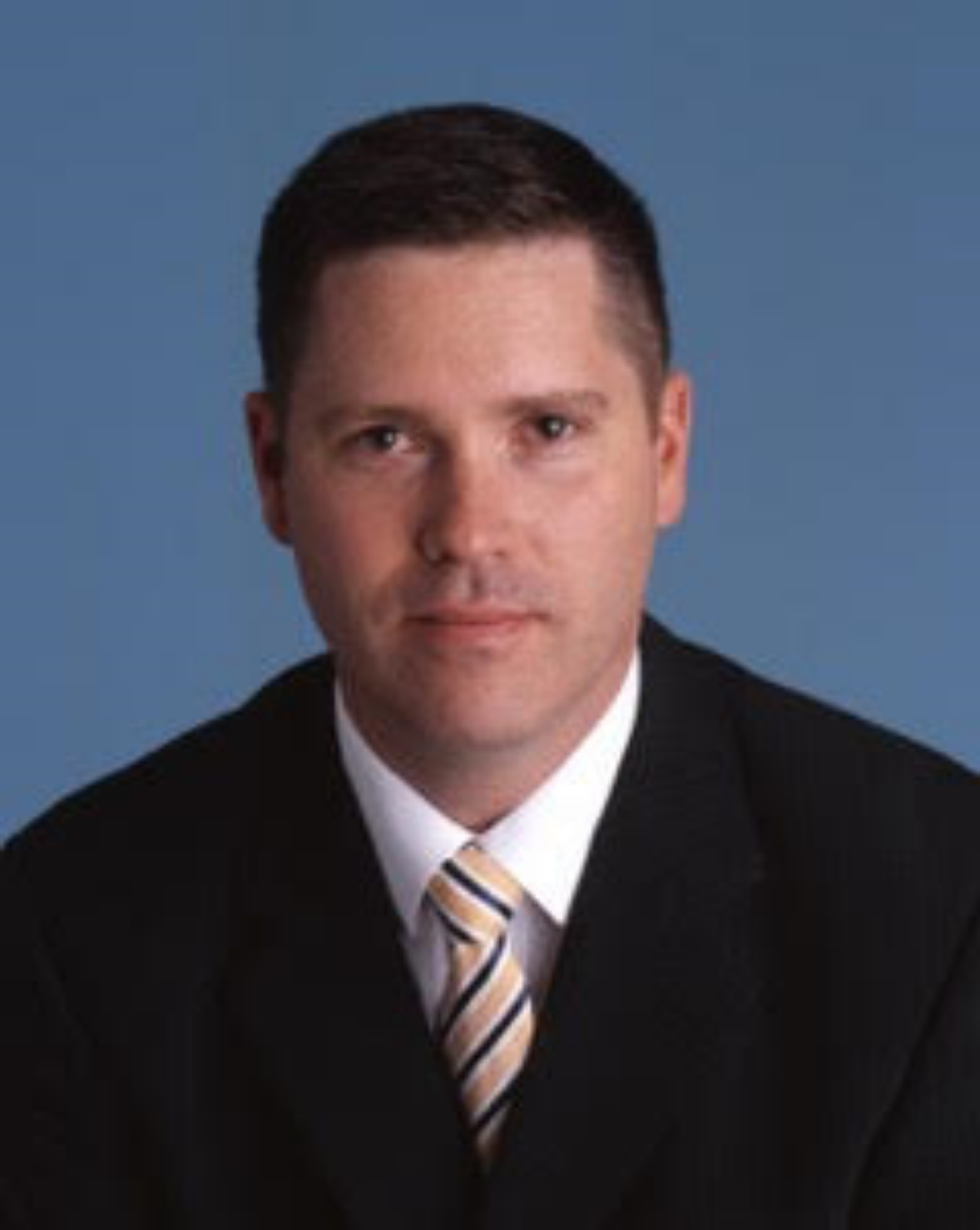 Picture of Dr. John Fisher.