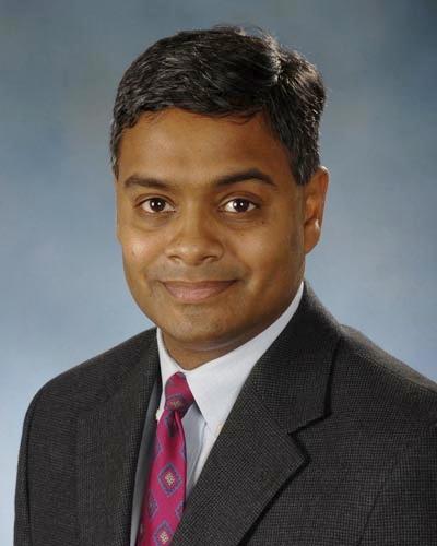 Picture of Dr. Rajabrata Sarkar.