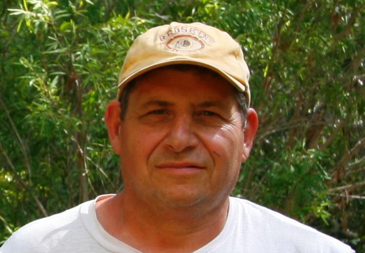 Picture of Dr. Gerry Borgia.