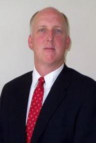 Picture of Dr. Steven Horrigan.