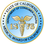 medical board of california