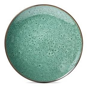 Belmont Stoneware Reactive Dinner Plate