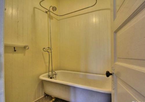 BEFORE: Bathtub Closet(?)