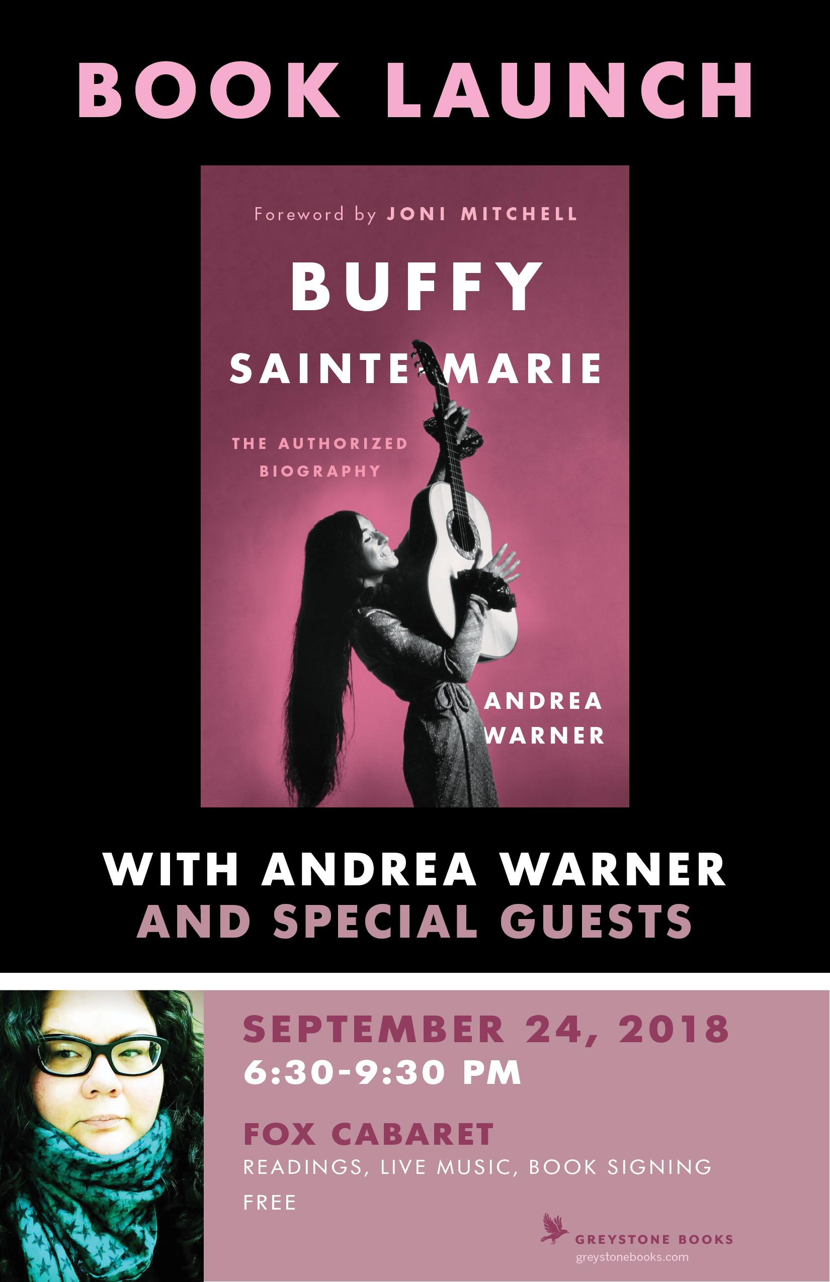 Buffy Poster-Andrea Warner event.jpg