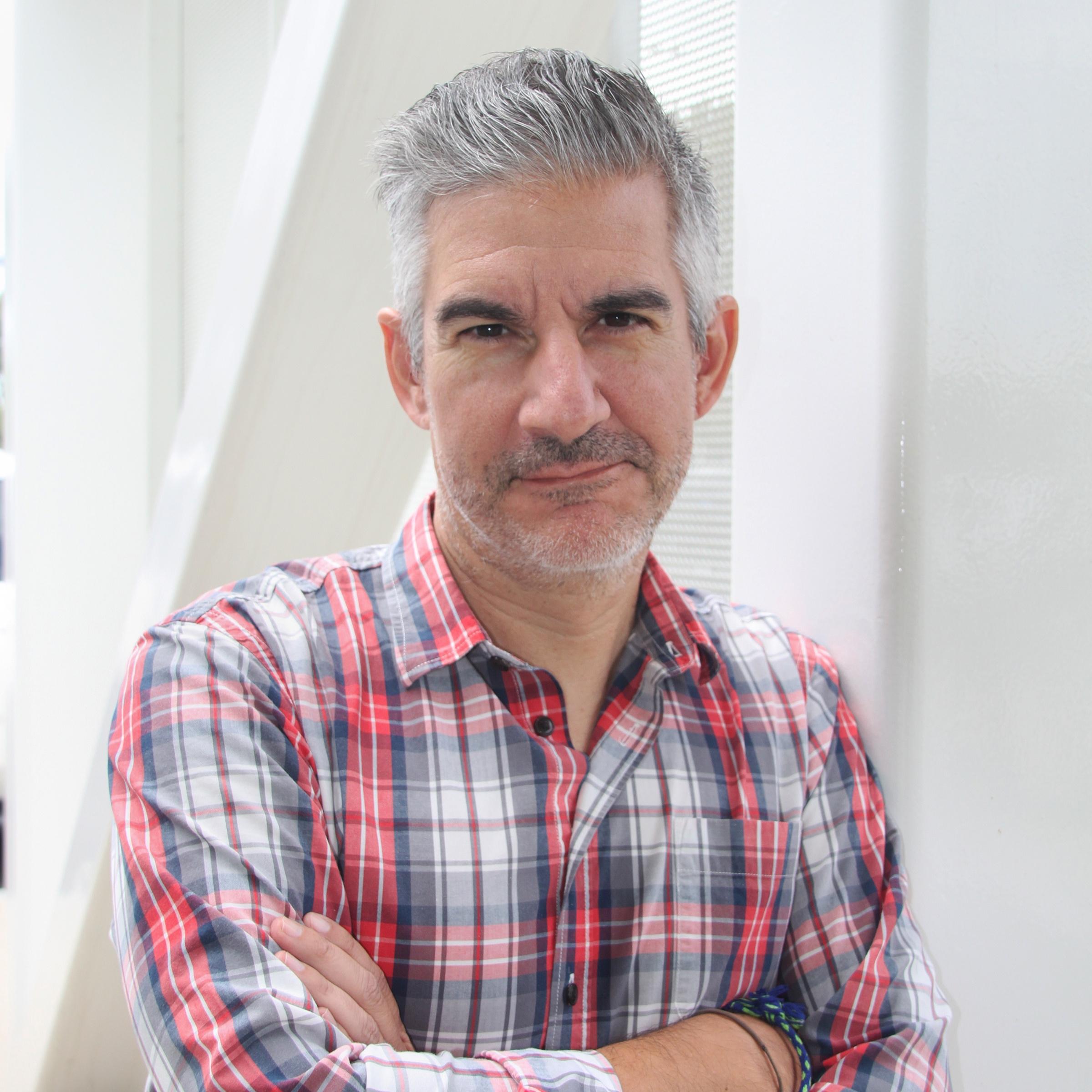 George Tamayo - Creative Director