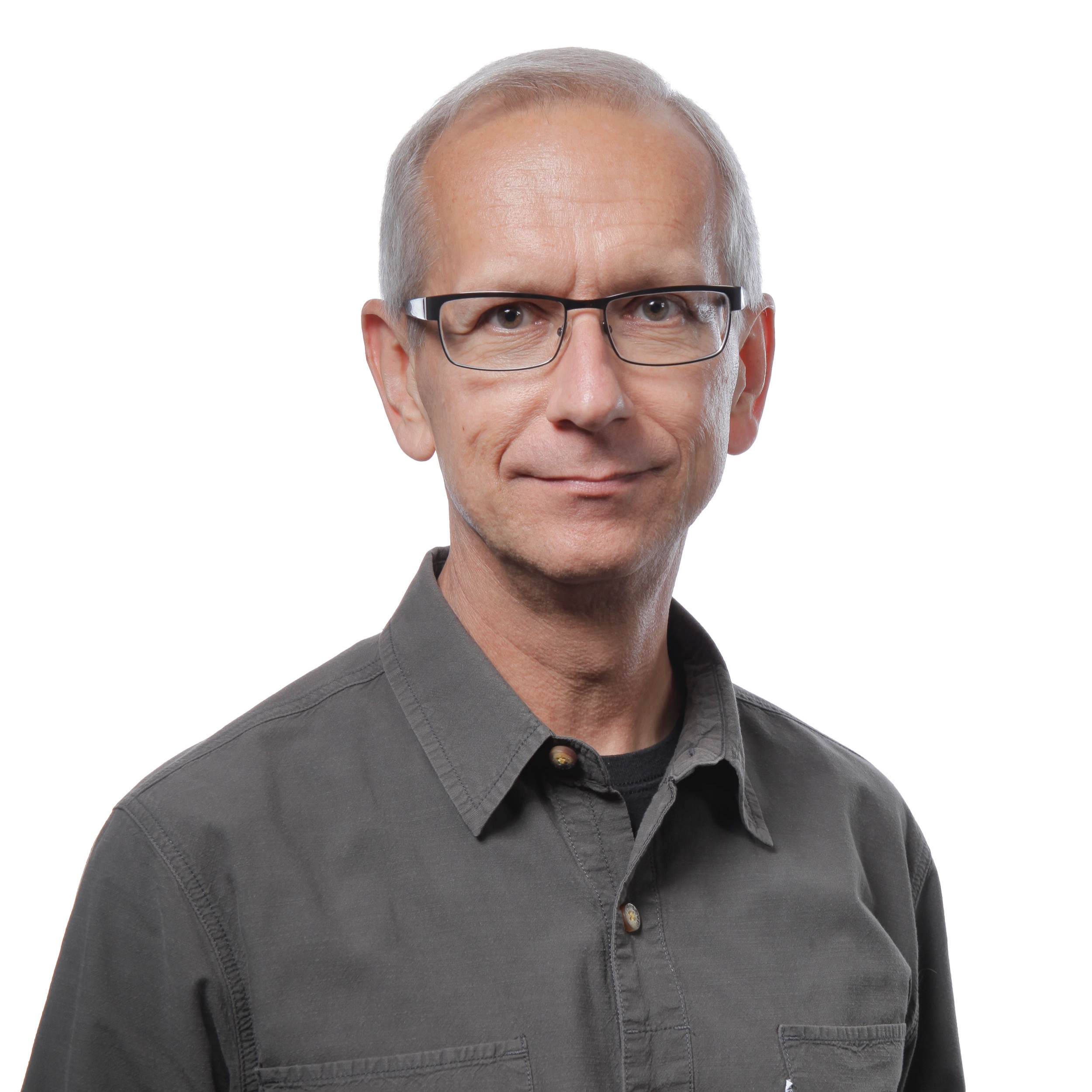 Bill Sparks - Co-Founder & COO