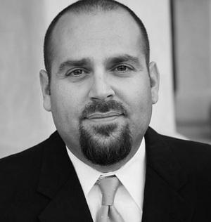 Jason Leaf - Branch Manager