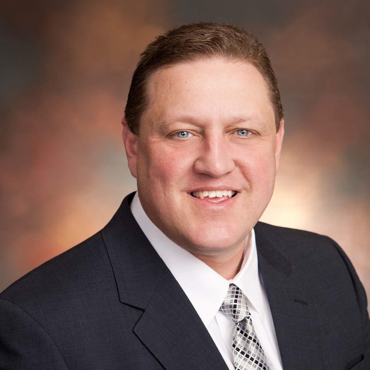 Joe Crist - Loan Officer