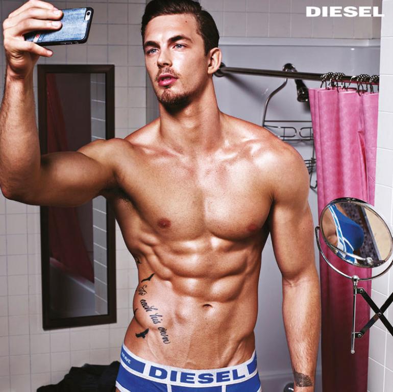 Diesel - Cause it Fits 2015