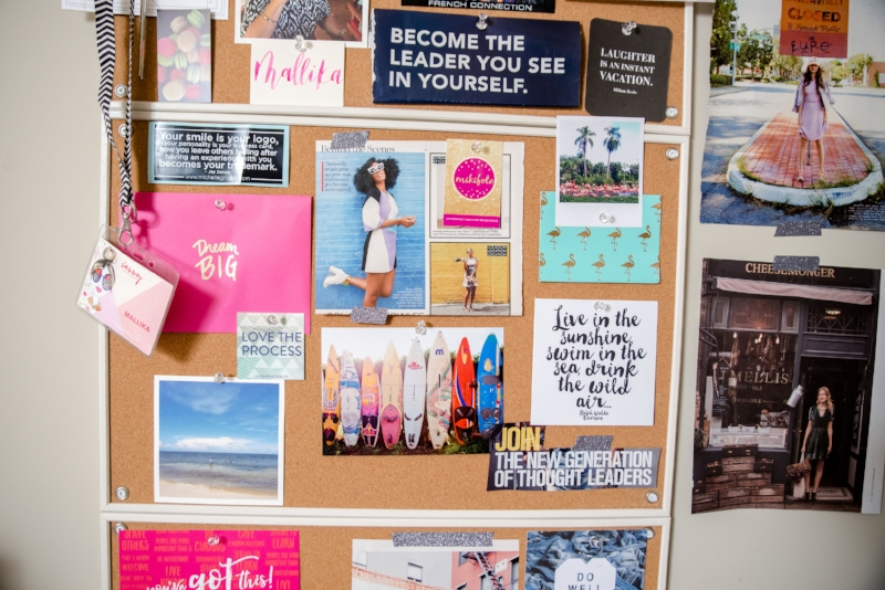 office-inspiration-board