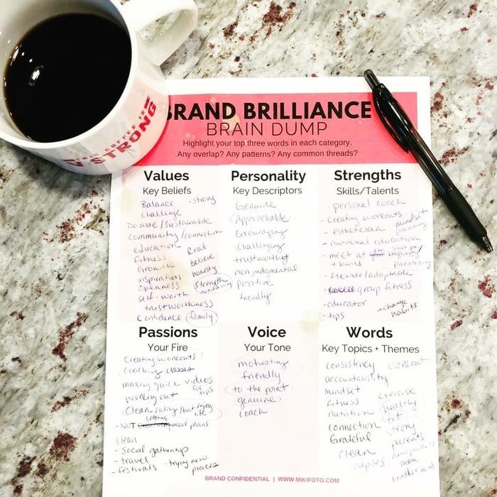 brand-confidential-brain-dump