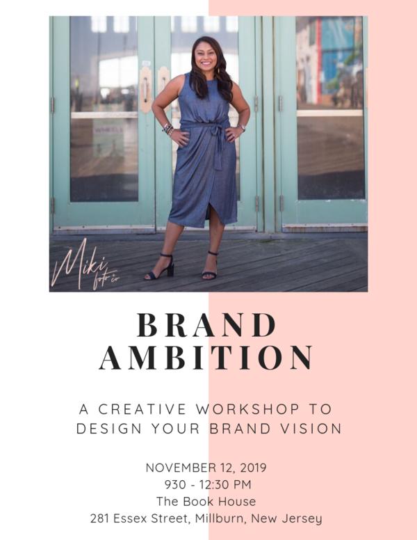 brand-ambition-workshop
