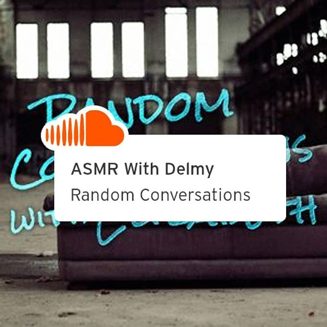 Another new episode up with @theonlydelmy  Listen now on your favorite podcast app.  #podcast #podcasting #Chicago #chicagopodcast #dopeblackpods #blackpodcasts #blackandbrownpride #asmr #audiomukbang #mukbang #peppapig #ghosted #spotify #luminary #delmy #36questions