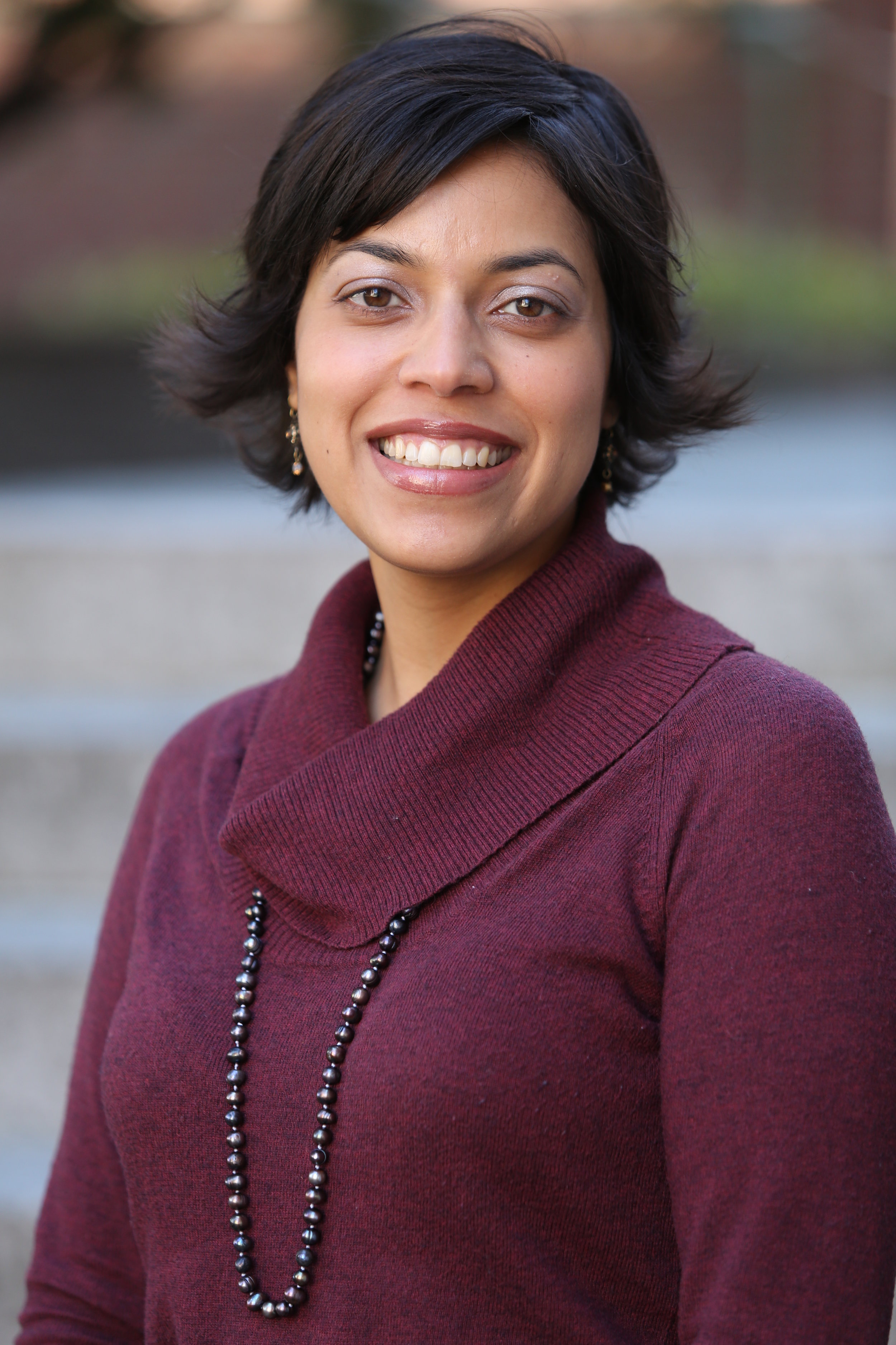 Dr. Vanessa Rodriguez,  author of   The Teaching Brain  and Asst.Professor in the Center for Early Childhood Health and Development in the Dept of Population Health at the NYU School of Medicine