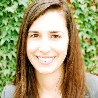 Lauren Schiller, Project Manager for Research Schools International