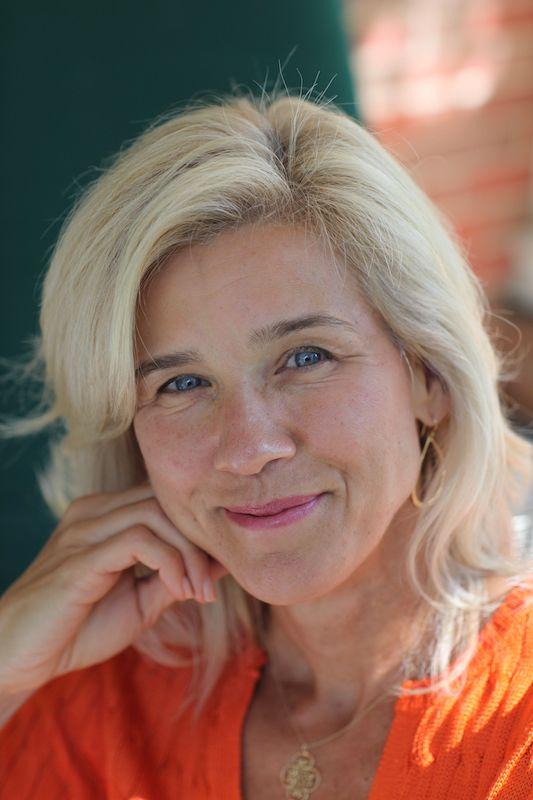 Dr. Sheila Ohlsson Walker , Assistant Professor at the Johns Hopkins School of Education