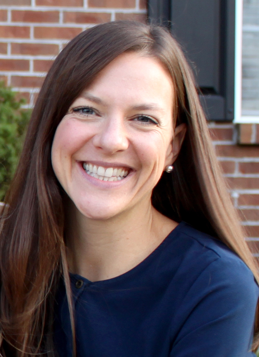Dr. Kristin Gagnier, Outreach and Evaluation Specialist, Science of Learning Institute at Johns Hopkins University