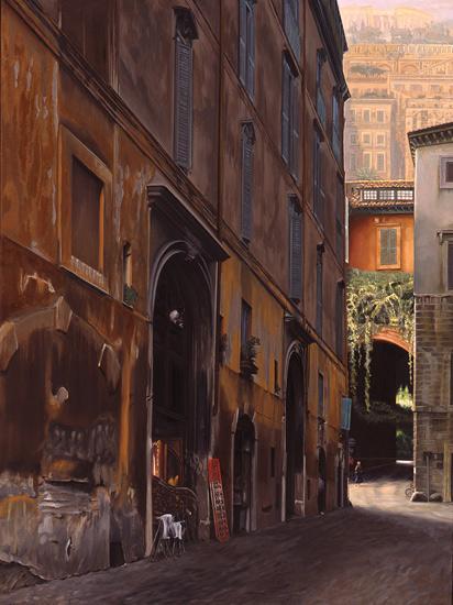 Via degli Orsini