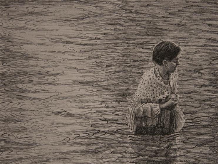 Ishbel Wading