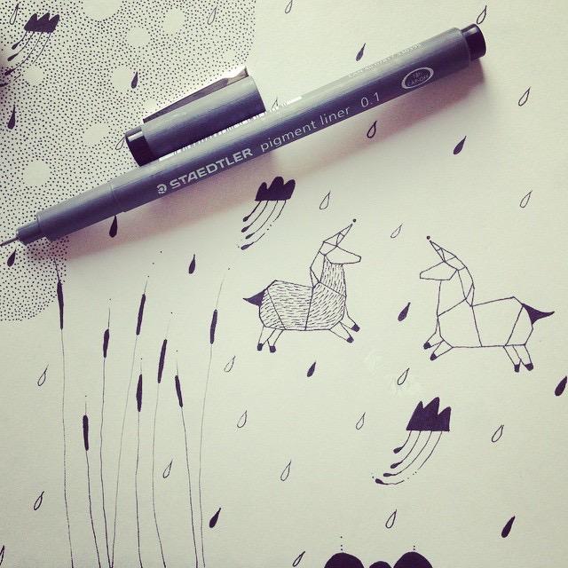 unicorniosnube