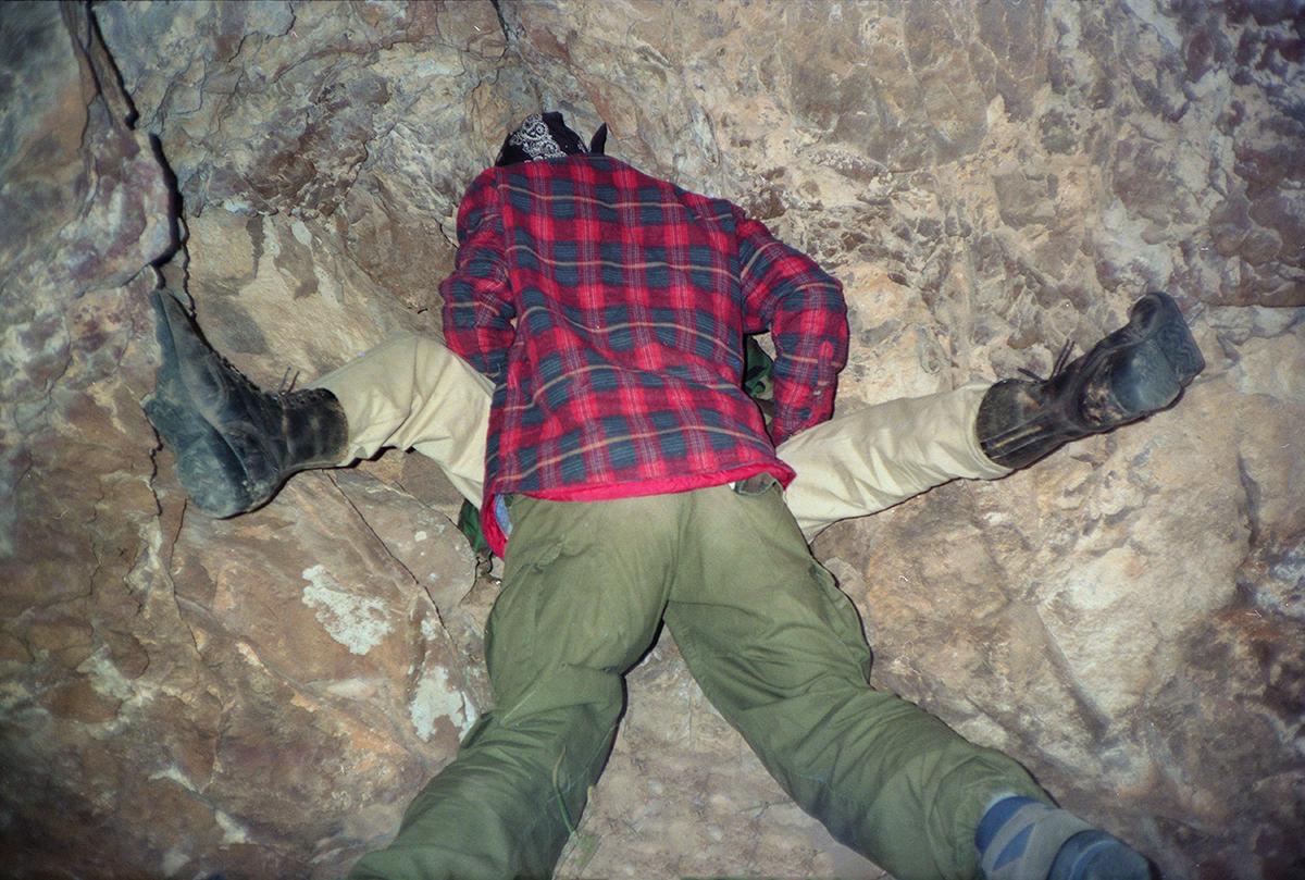 Cave, 2009