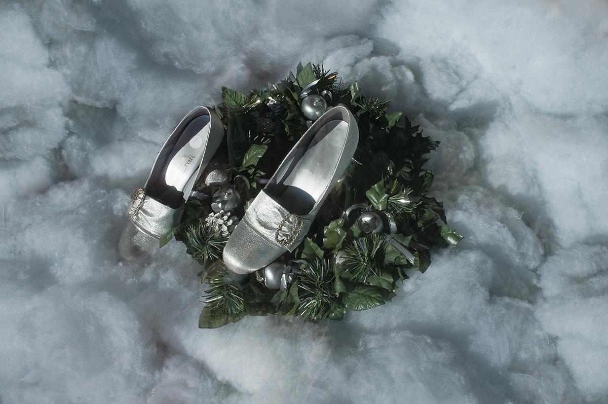 Shoes, 2011