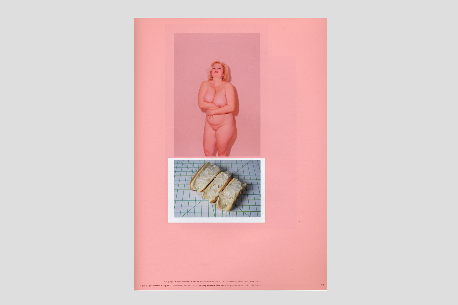Der Greif, Issue 7, 2013
