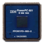 IBM PowerPC 601 Processor