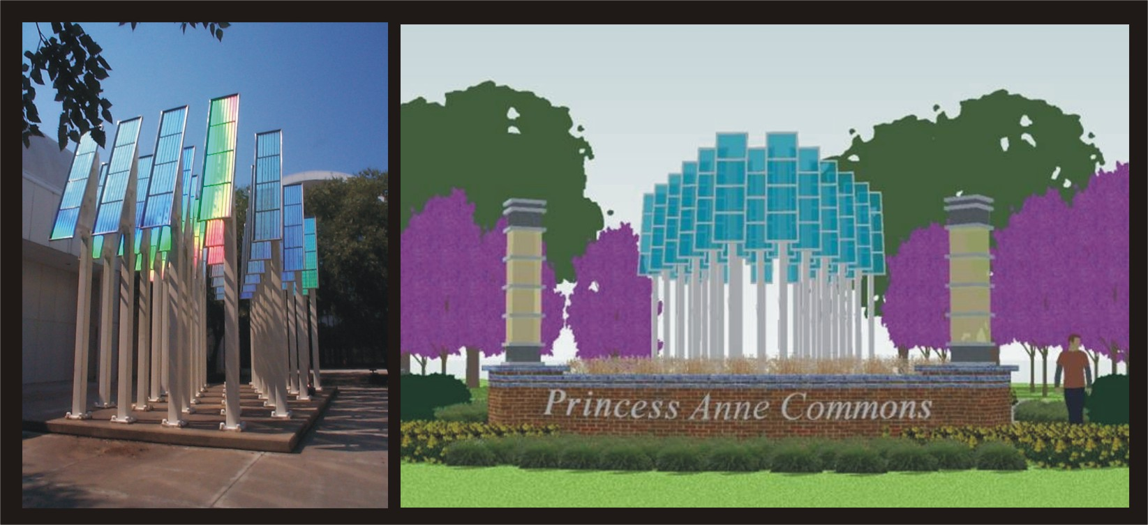Princess Anne Commons