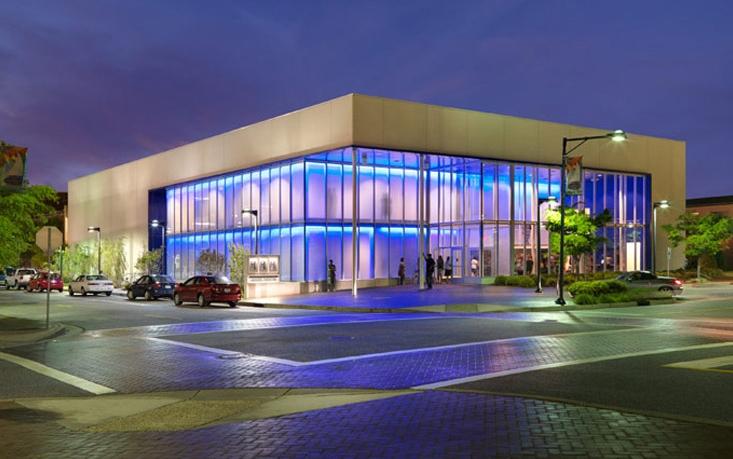 ODU: Goode Theatre