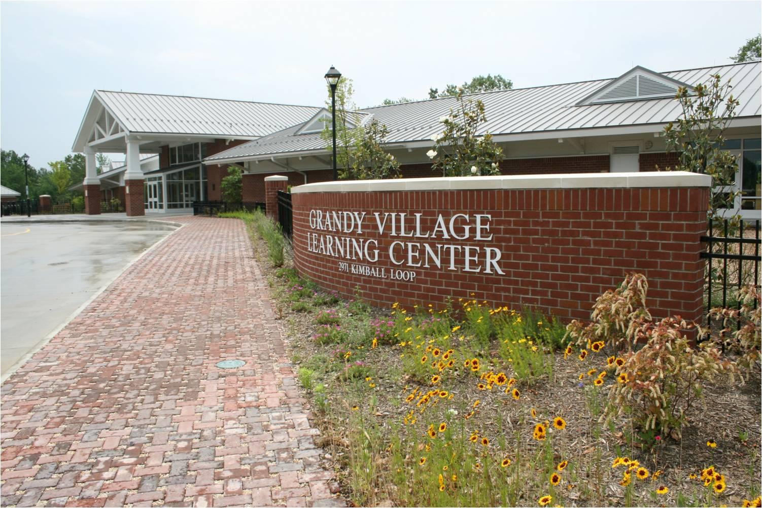 Grandy Village Learning Center