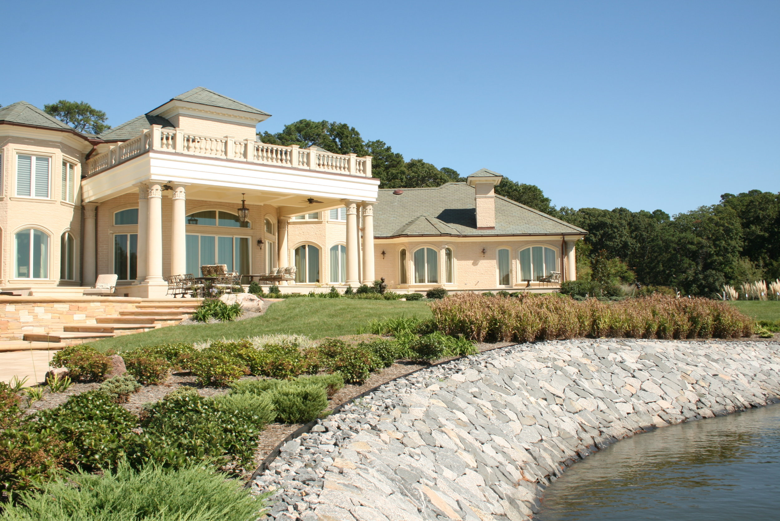 Broad Bay Residence