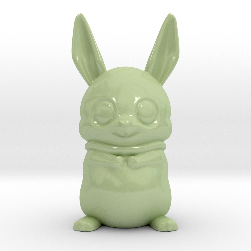 Avocado Green Ceramics