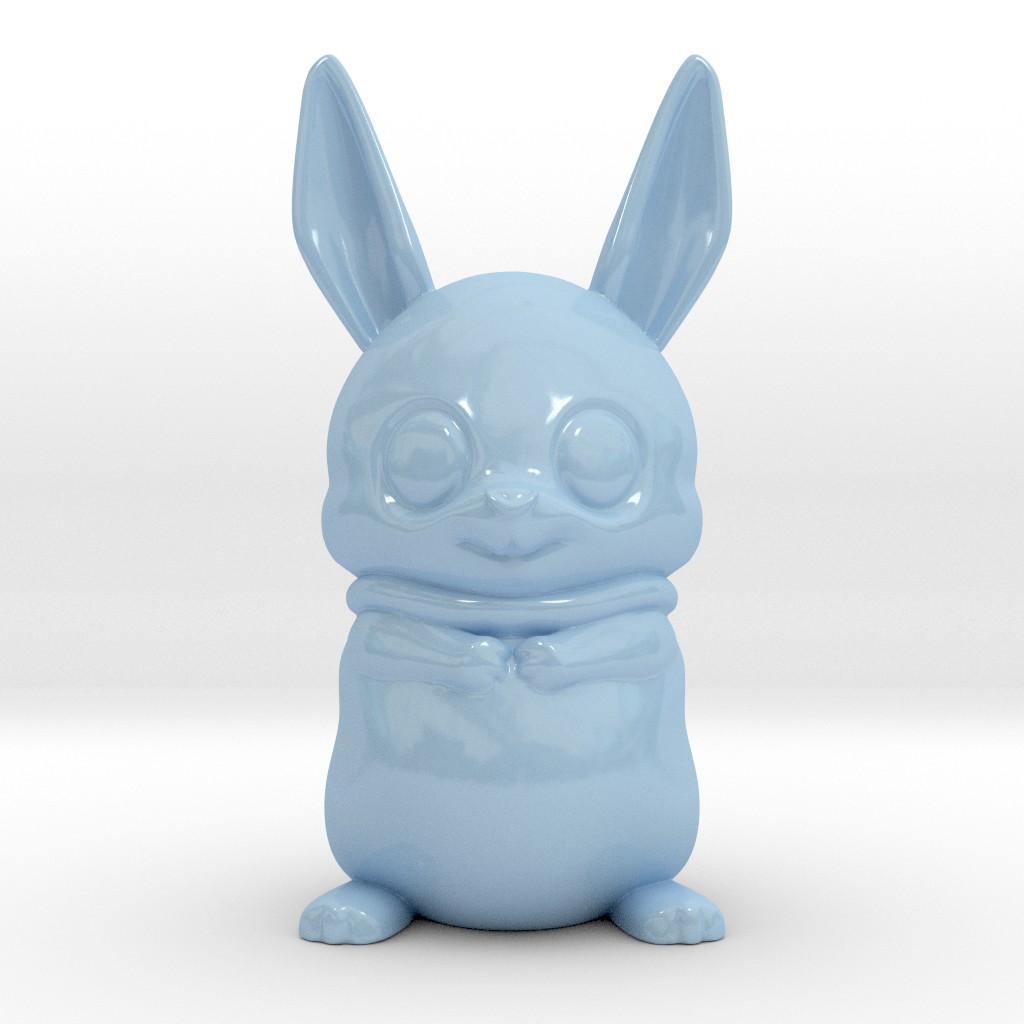 Eggshell Blue Ceramics