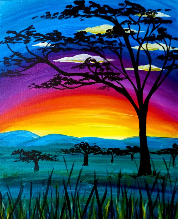 Fundraiser Paint Nite  For those of you in Central Oregon I want to invite you to a fundraiser for Global Redemption that will be filled with creativity, fun and fellowship. Wednesday, November 15 from 7-9pm come out to River Bend Brewery for an opportunity to learn and take home your own painting of a beautiful African sunset (pictured above) all while sipping wine and visiting with friends. This event will help us raise finances for Ugandan staff in Tororo, Uganda as we develop our residential mentorship program. We still have a couple of spots available.  Visit  https://www.paintnite.com/events/african-sunset-at-riverbend-brewing-company-10024841  to purchase your ticket today! And thank you for joining what Daddy is doing here in Uganda!