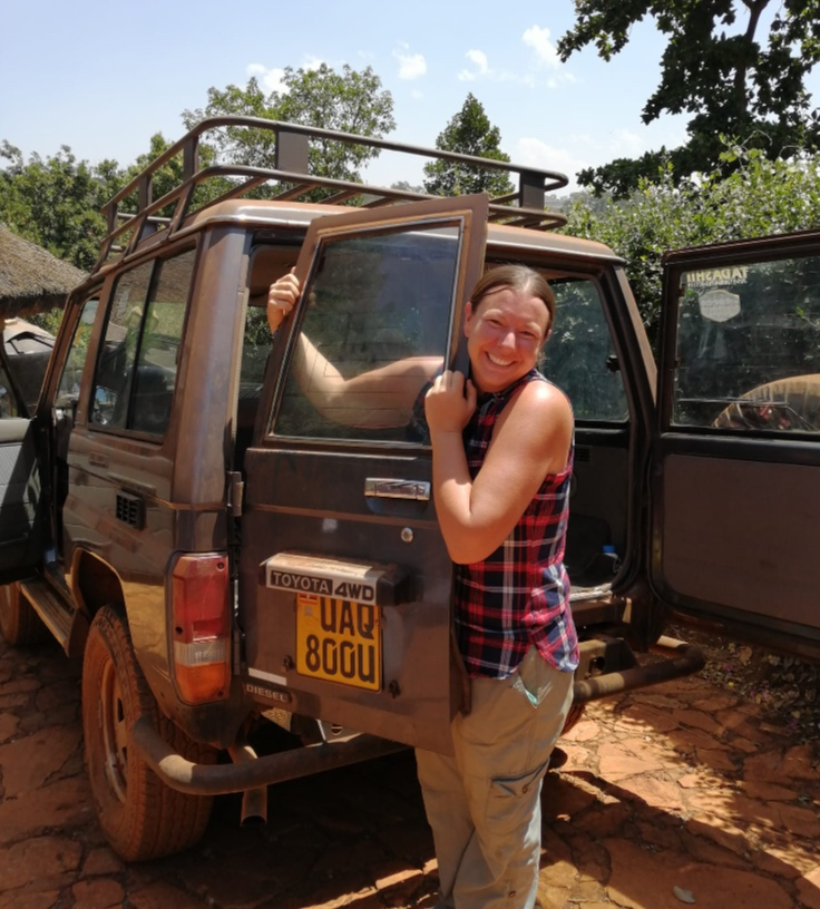 I am sooooo deeply thankful to announce that Bubbles has been found and safely returned to me! There were items stolen from inside and some damage done but most has already been repaired. The vehicle was found abandoned in Kampala. The delay was simply communication. Receiving it back was expensive due to this lack of communication with the local police. No bribes were paid but instead there was a lot of transport between multiple cities and the need to stay in guesthouses which meant meals eaten in restaurants. But the cost again was covered through your generosity. A good friend of mine was visiting from Germany when I received the phone call that Bubbles had been found and though I was excited and relieved, she noticed that I wasn't as excited as she would have thought and asked me about this. Just last week Daddy revealed the why. He showed me that my heart was content with or without the vehicle. He showed me that relying on Jesus and His words over my life during these past two months have brought me to a state where it does not matter what I have or don't have. My Peace is from Him. Again He has revealed such truths to my heart which are irreplaceable.